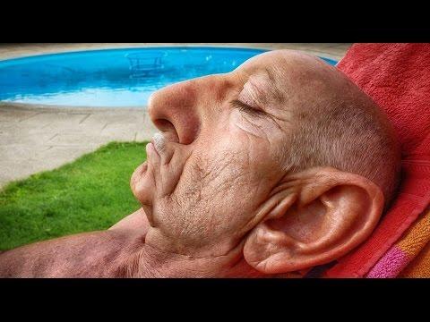 видео: Что расскажут о тебе твои уши и почему тишина звенит?