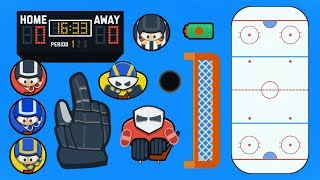 How to Play Hockey - Basic Hockey Rules Explained