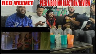 Video FIRST RED VELVET 레드벨벳 '피카부 (PEEK-A-BOO)' MV REACTION/REVIEW download MP3, 3GP, MP4, WEBM, AVI, FLV April 2018