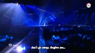Quédate conmigo (stay with me) - Pastora Soler (English subtitles)