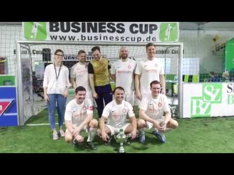 BUSINESS CUP - 2017 Stuttgart