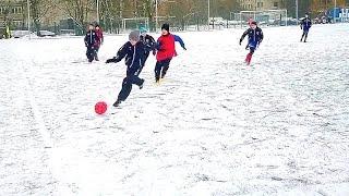 Futbol: Звёздная 2006 - Московская Застава 2005 = 9:0 (ФИНАЛЬНАЯ ИГРА МЕЖДУНАРОДНОГО ТУРНИРА)