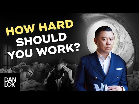 How Hard Should You Work?