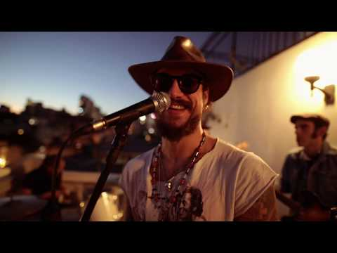 Barrio Viejo - Desorden (video oficial)