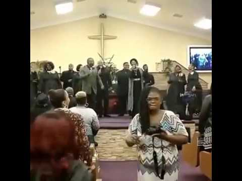 Exalt Your Name - Pastor C.L. Willis CD Release Concert