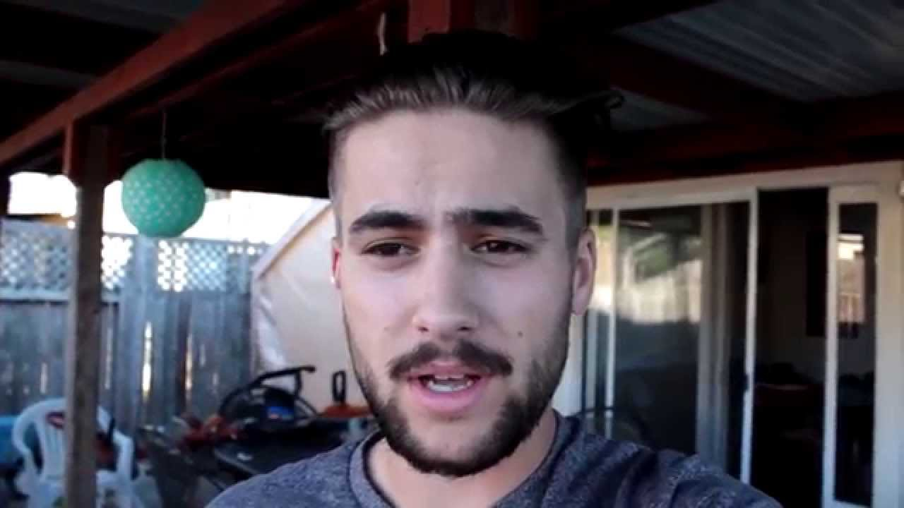 disconnected undercut - mens haircut - undercut hairstyle - youtube