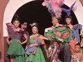 Traditional, Modern Designs Highlight China Fashion Week