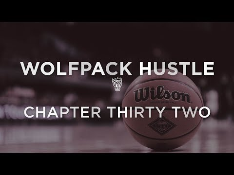Wolfpack Hustle: Chapter Thirty Two