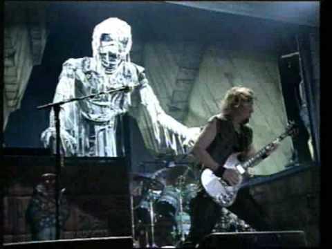 Iron Maiden-15.Iron Maiden(Argentina 2009 Pro Shot)