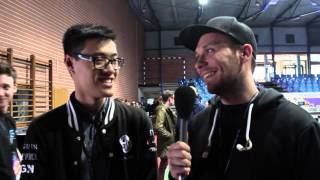 AFK TV @ IEM Katowice 2015: Interview with TSM Wild Turtle English + BG Subs