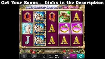 The Royal Promise Online Slot Machine Video - Top Slot Sites