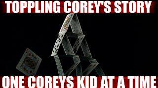 Toppling Corey's Story