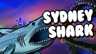 Sydney Shark FR | REQUIN DÉVORE TOUT SUR SON PASSAGE!
