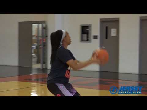 Imani Lewis | Life Center Academy | 2018 JSZ All Zone Profile