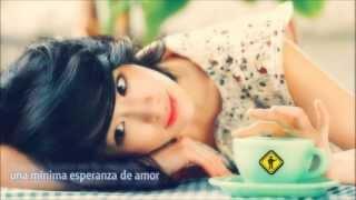 Minima esperanza - María Gabriela / Rock en español El Salvador (Letra)