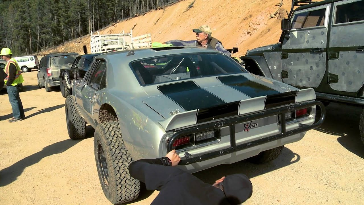 Download Furious 7 Behind the Scenes Part 10
