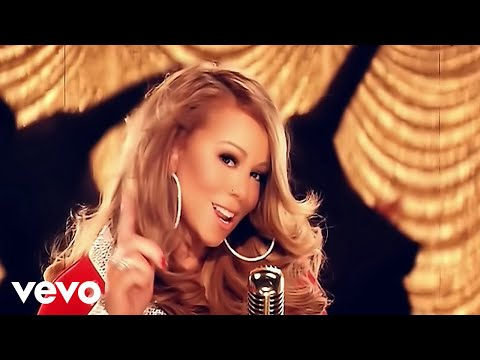 Mix - Mariah Carey - Oh Santa!