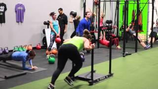 Gotimetraining Wichita Personal Training Studio