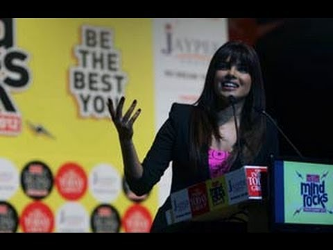 I am not the prettiest of all: Priyanka Chopra