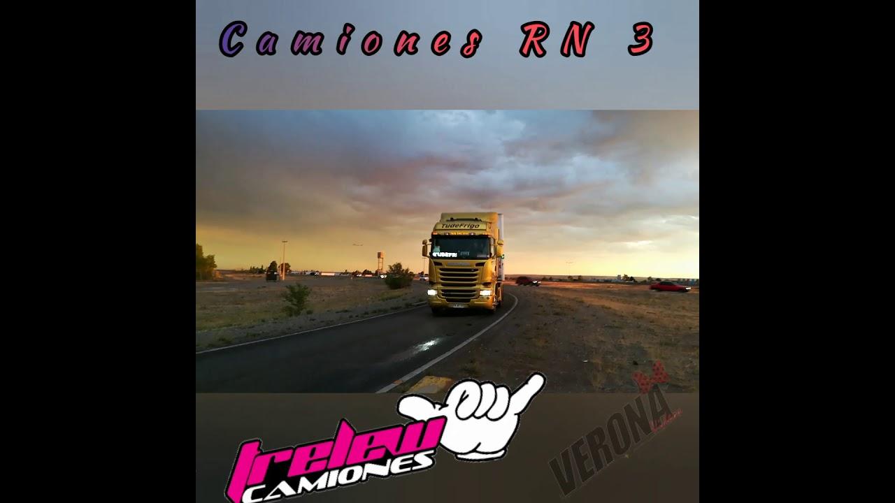 Camioneros de Ruta 3