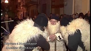 """LICATA  """"A Pasturali"""" ( pastorale natalizia)"""