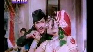 Waada Tera Waada (Movie: Dushman)