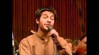 עד מחר (בכל פעם שאני מנגן) - אביתר בנאי 1998