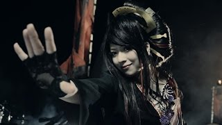 Repeat youtube video 和楽器バンド / 「戦-ikusa-」/Wagakki Band「Ikusa」Music Video