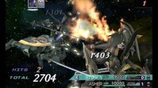[Top 100 Countdown] Hundred Best RPG Battle Themes #16 Xenosaga Episode III