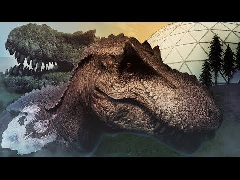 THIS Is Where Dinosaurs Get MADE!? - Ultra Rare FEMALE Hypo Rex Has Babies, New Updates! - The Isle