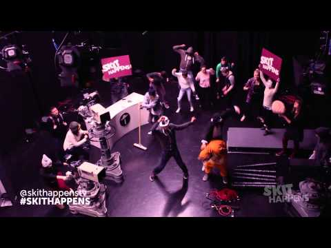 Skit Happens  Harlem Shake  Studio v2