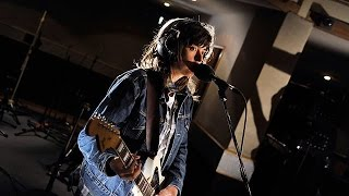 courtney barnett pedestrian at best in session for annie mac