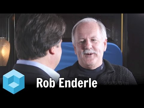 Rob Enderle - Dell 1-5-10 - theCUBE