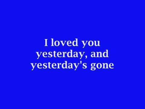 Chad & Jeremy - Yesterday's Gone - 1964