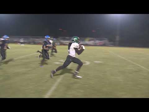 Play #2 – Father Lopez Catholic High School