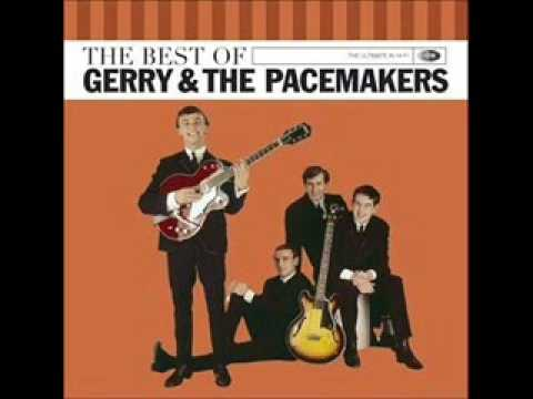 Gerry & The Pacemakers - The Way You Look Tonight