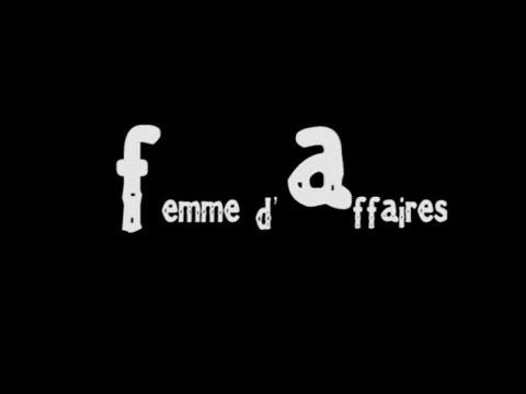 FEMME D'AFFAIRES - PILOTE 1ERE PARTIE - COTE D IVOIRE