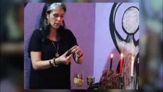 Sabbat Mabon - Ritual do Equinócio de Outono pela Tradição Diânica Nemorensis