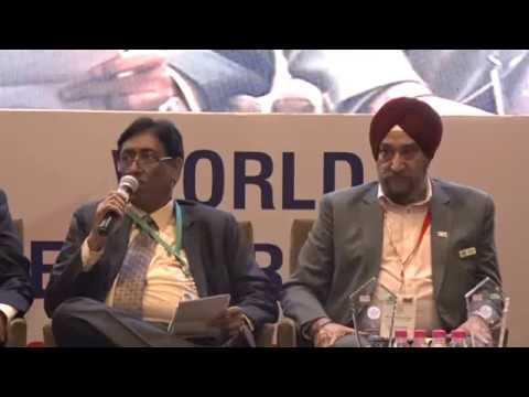 Panel Discussion - World Realtors Day at Taj City Centre, Gurugram