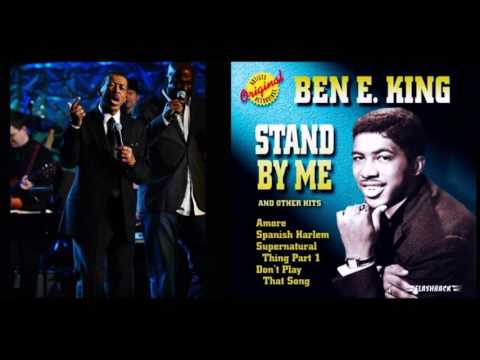 BEN E. KING - Don't Play That Song (You Lied)