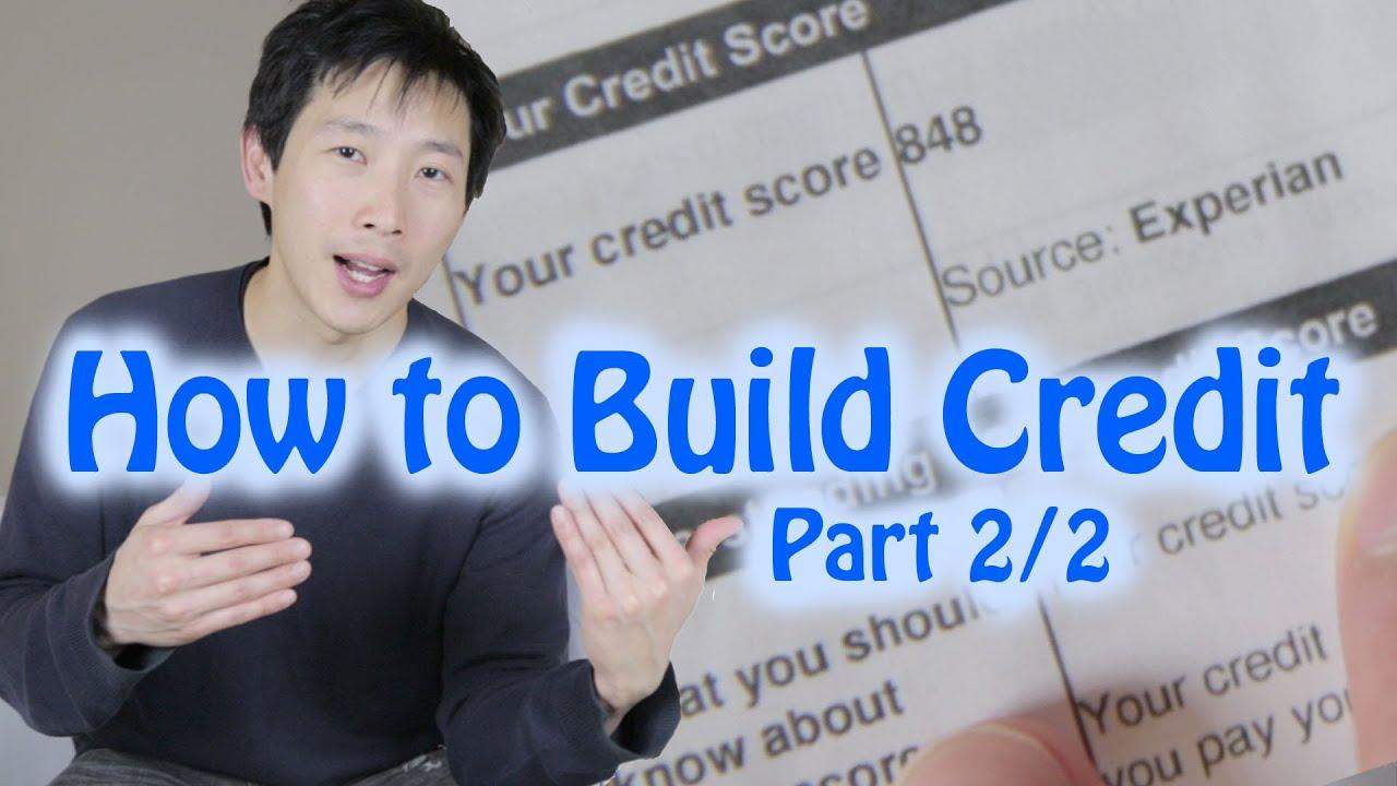 My Credit Score: 848, How To Get It Part 2  Beatthebush