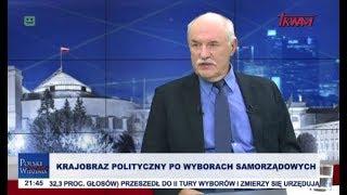 Polski Punkt Widzenia 22.10.2018