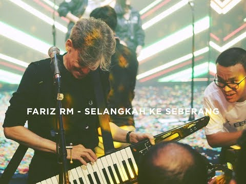 Fariz RM - Selangkah Keseberang (Suara Disko, 20 Oktober 2017)