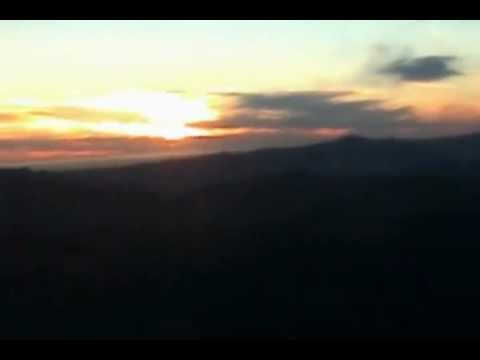Amazing shots from Best California Los Angeles Hollywood Malibu Flight in Piper