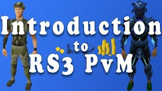Introduction to  RS3 PvM!