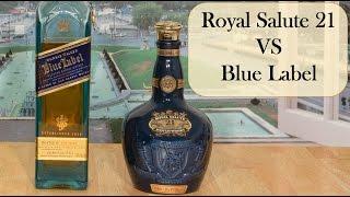Whisky Brasil 84: Royal Salute…