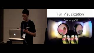Augmenting the Field-of-View of Head-Mounted Displays with Sparse P...