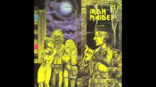 Watch Iron Maiden Invasion video