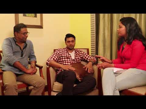 Amazon Obhijan: Dev and Kamaleshwar Mukherjee's exclusive interview on Sangbad Pratidin