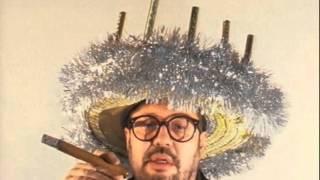 JAADTOLY – Les chapeaux : Souvenirs de réveillons (4)